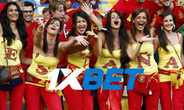 1xBet en España – herramientas y herramientas para jugadores españoles