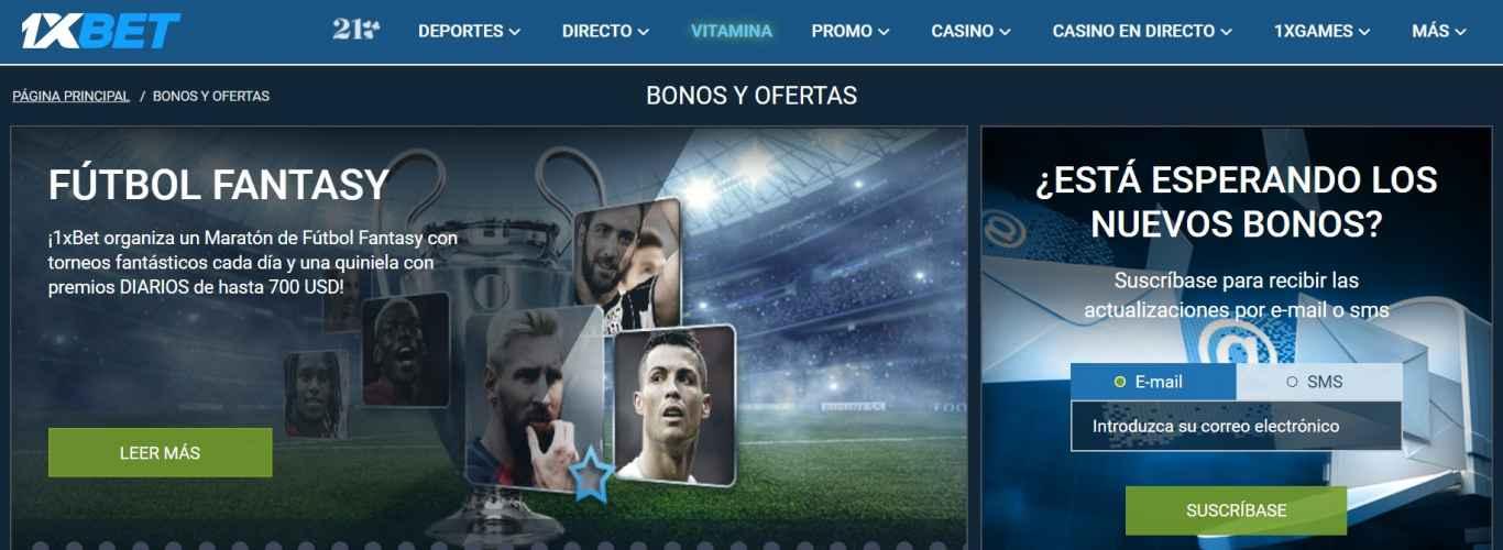 1xbet cómo registrarse en Spain – oportunidades para los aficionados españoles